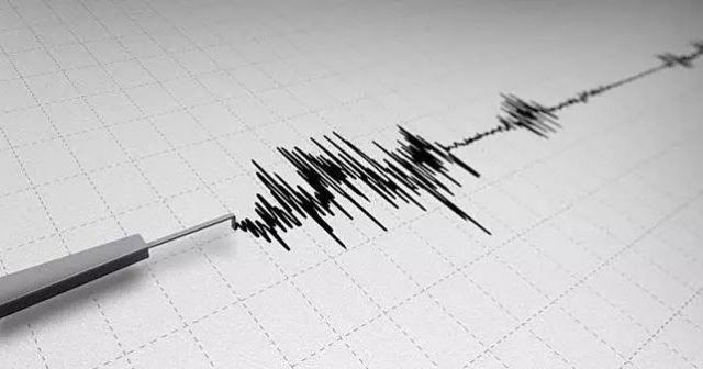 Gempa Palu dan Donggala
