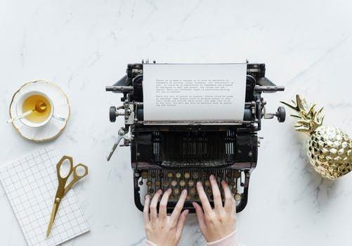Tips untuk Penulis Pemula