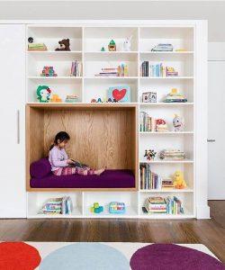 perpustakaan keluarga