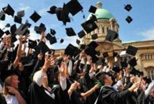 Cara Kuliah di luar negeri_lulus
