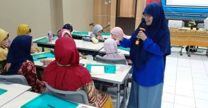 workshop penulisan cerpen