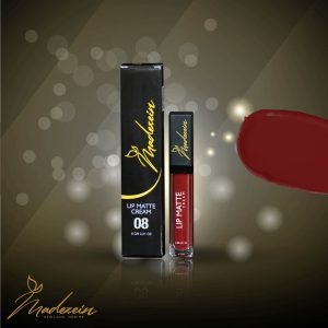 Madezein lip matte cream