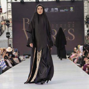 Rosmala Syari Muslim Fashion_syari dan trendi
