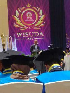 Wisuda STT Bandung_keynote speaker