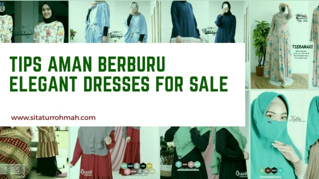 elegant dresses for sale_banner