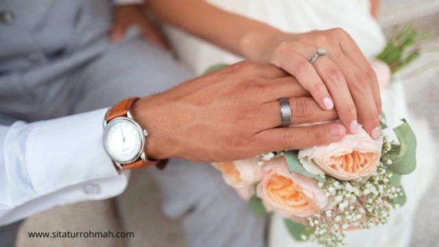 menikah di masa pandemi_akad nikah