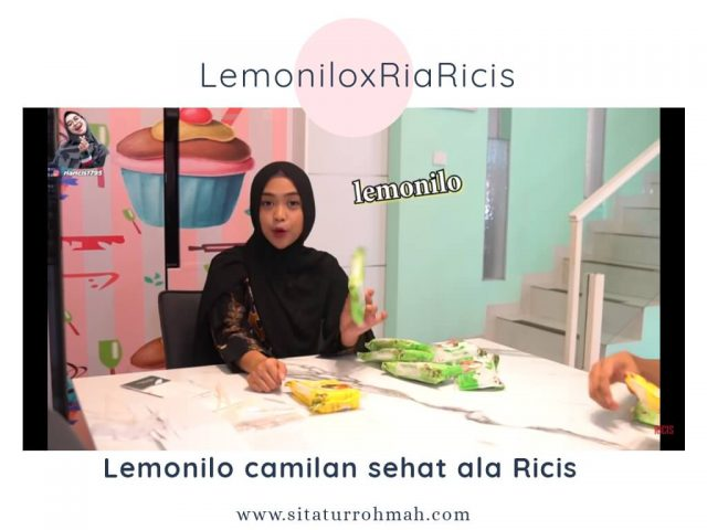 LemoniloxRiaRicis