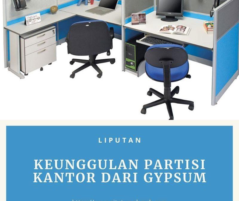 oartisi kantor dari gypsum