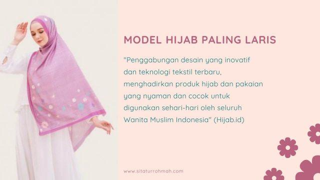 hijab printing terbaru