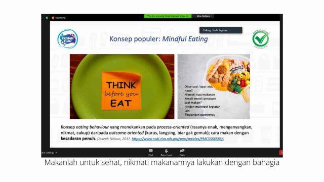 logo pilihan lebih sehat- mindfull eating