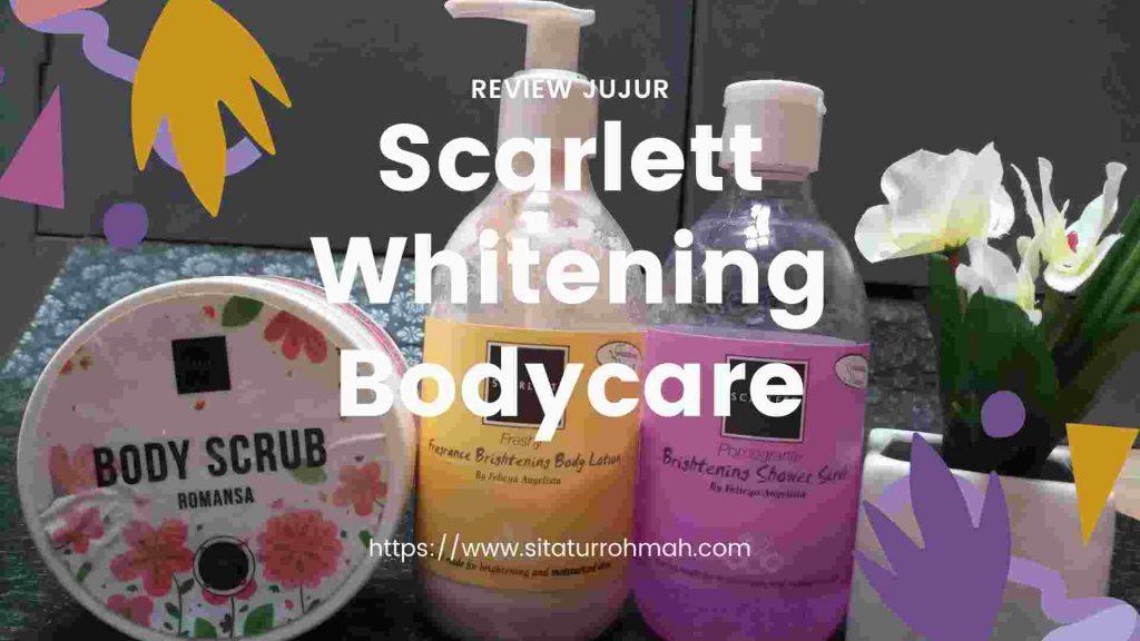 scarlett bodycare