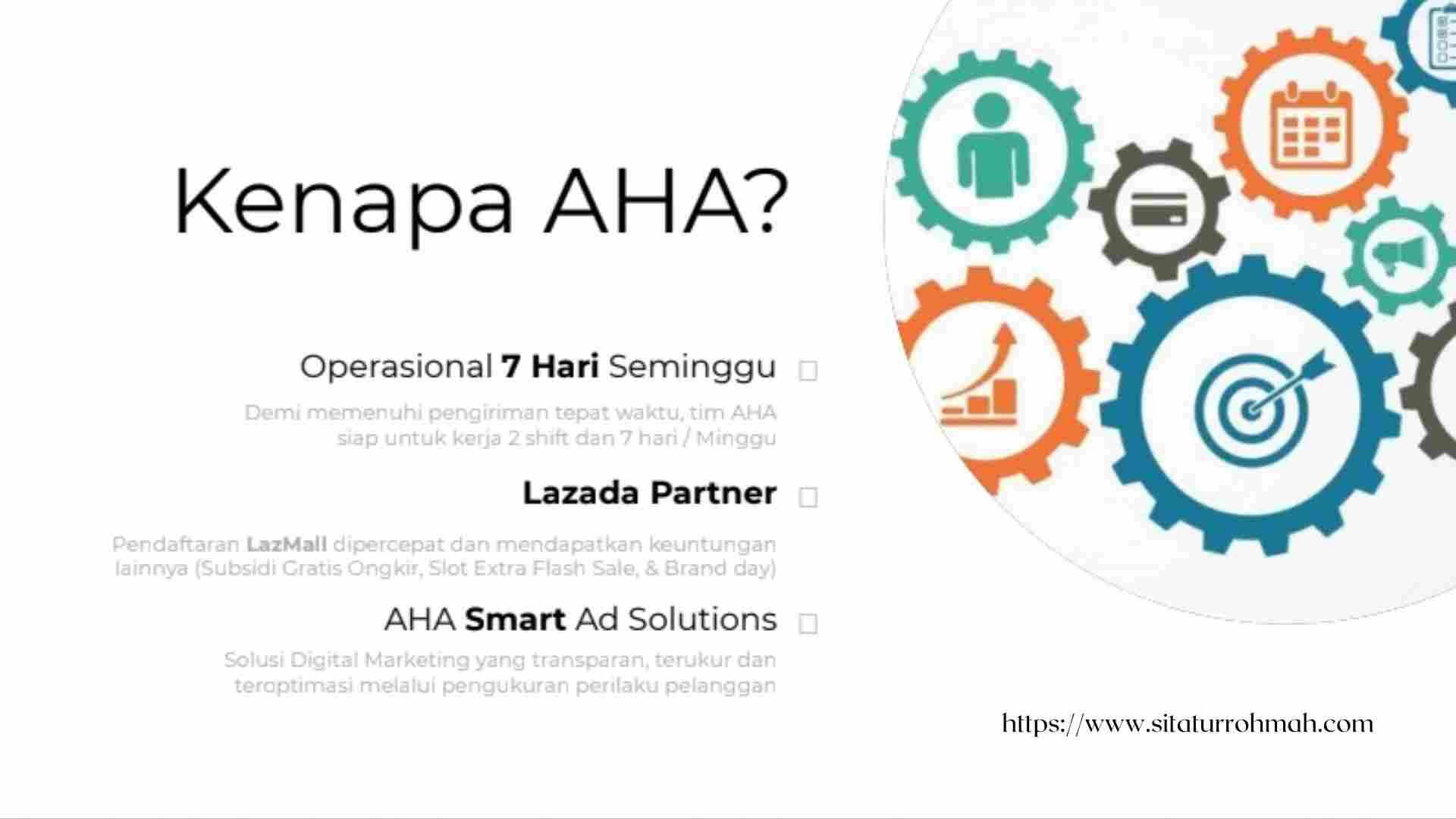 ecommerce enabler Indonesia