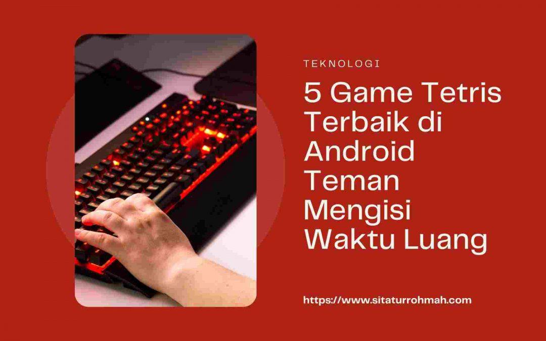 game tetris terbaik
